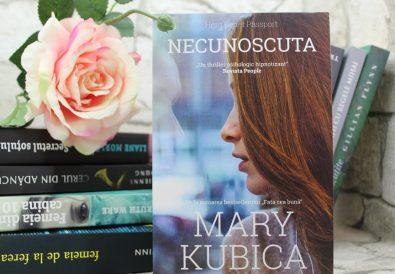 Necunoscuta Mary Kubica
