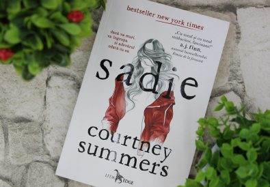 Sadie (Courtney Summers)