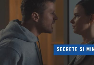 Secrete și minciuni serial