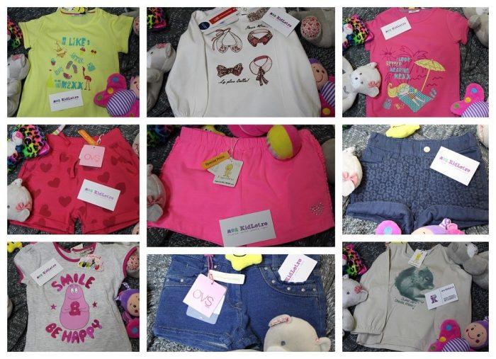 Outlet Kidlet.ro - branduri mari și prețuri mici la haine pentru copii