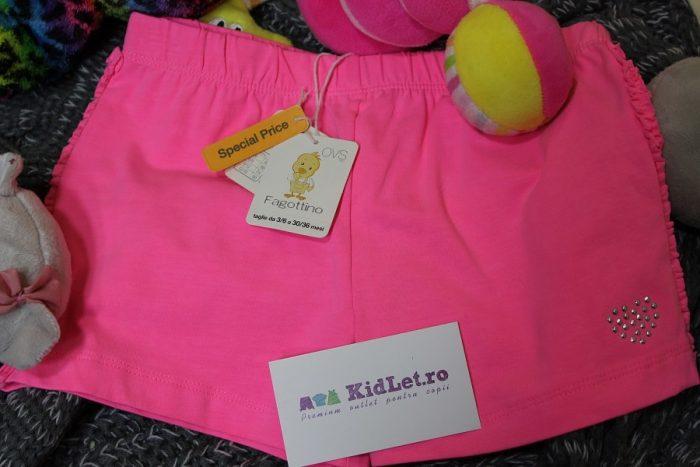 Pantaloni scurți pentru copii - OVS (2)