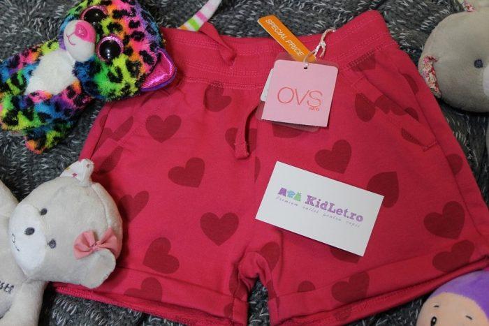 Pantaloni scurți pentru copii - OVS