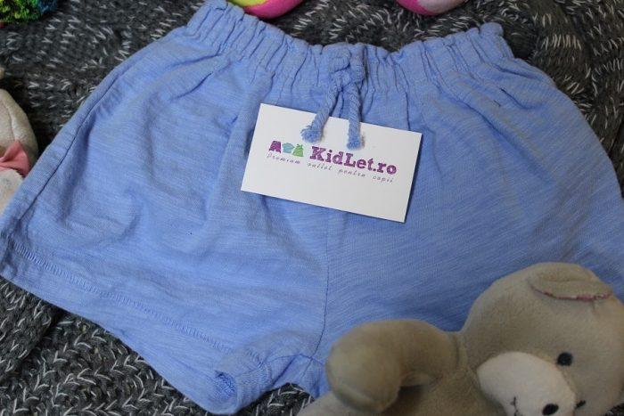Pantaloni scurți pentru copii - Zara (2)