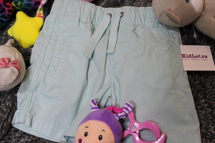 Pantaloni scurți pentru copii - Zara
