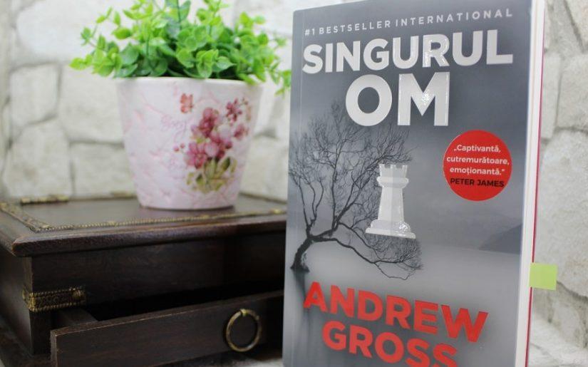 Singurul OM Andrew Gross