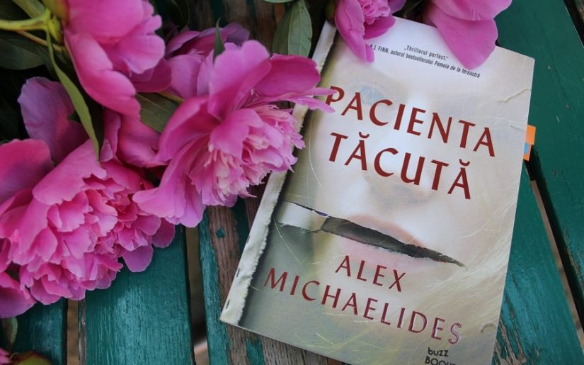 Pacienta tăcută - Alex Michaelides