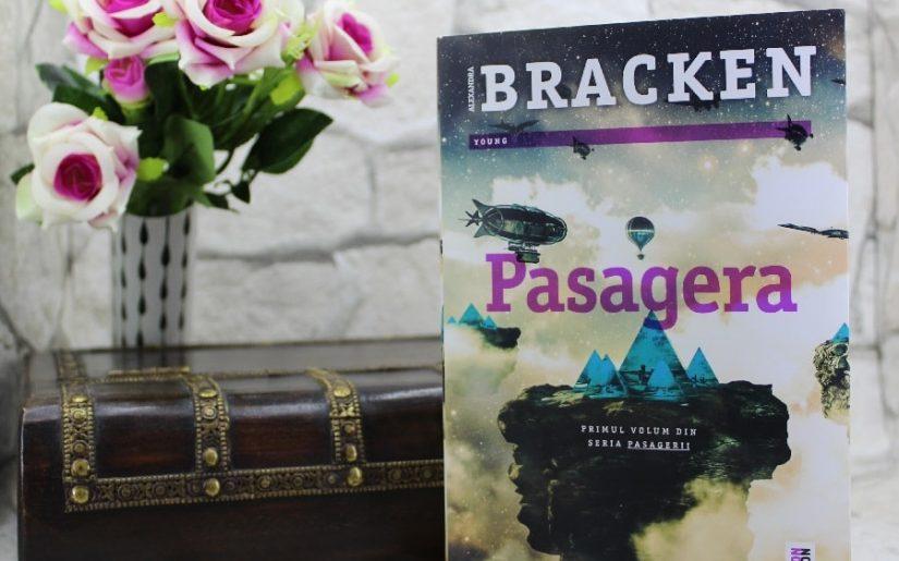 Pasagera - Alexandra Bracken