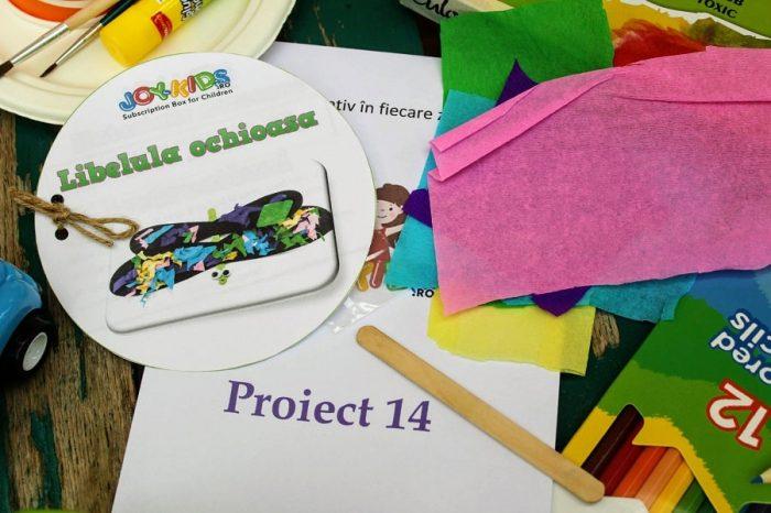 Proiect 14 Joy-Kids