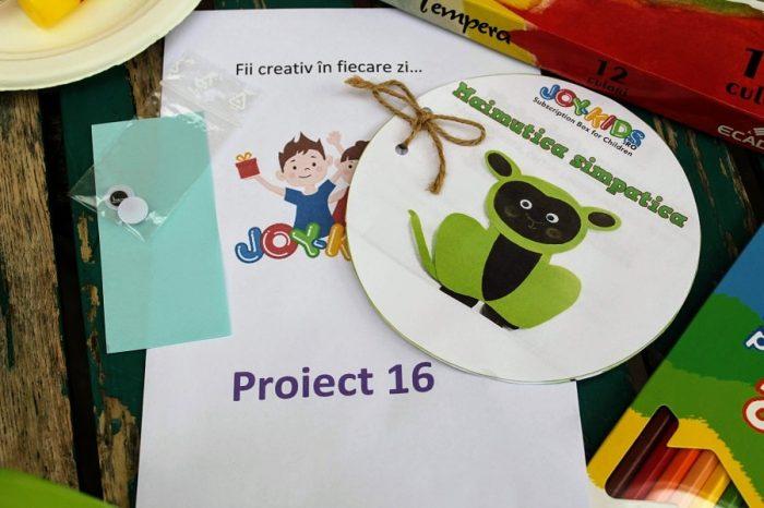 Proiect 16 Joy-Kids