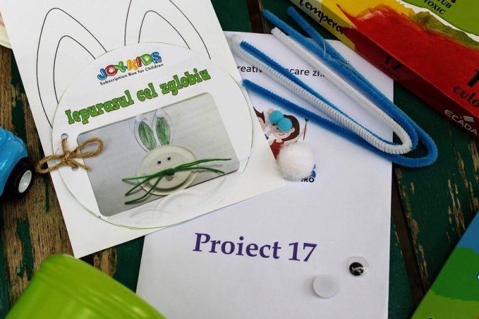 Proiect 17 Joy-Kids