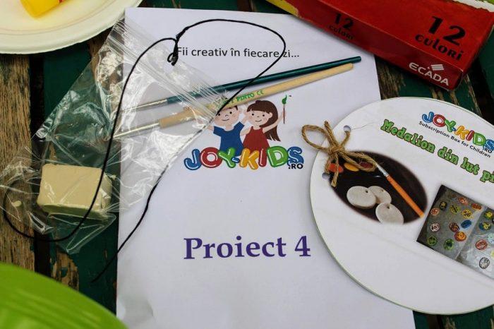 Proiect 4 Joy-Kids