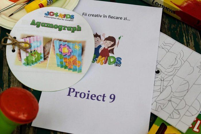 Proiect 9 Joy-Kids