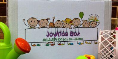 cutie Joy Kids