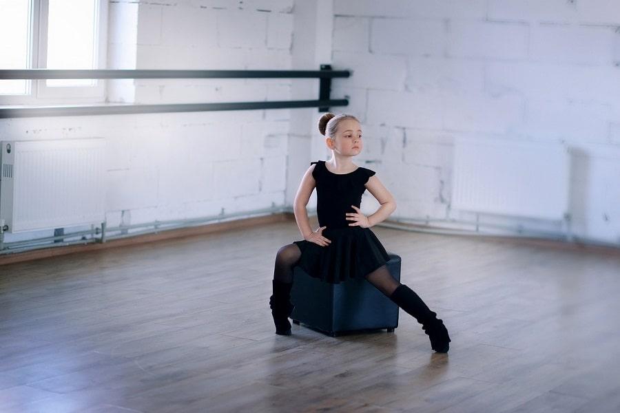 pozitie balet
