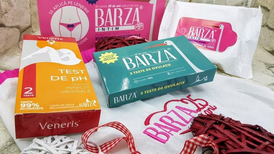 produse Barza