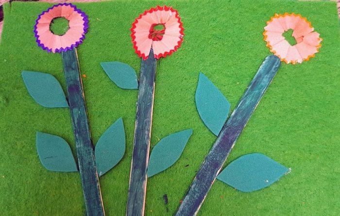 proiect flori