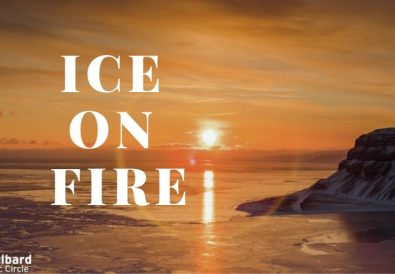 ICE on fire Lupta impotriva incalzirii globale documentar HBO