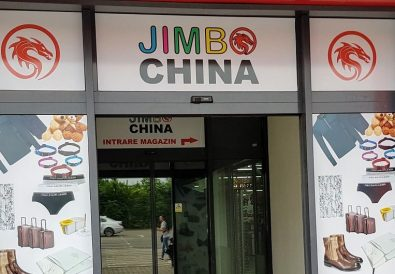 Jimbo China magazin