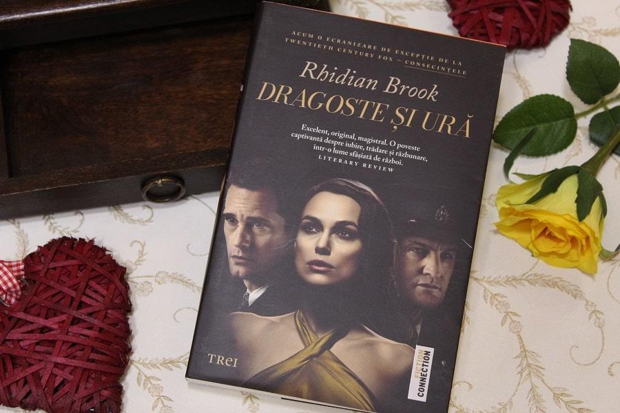 Dragoste și ură - Rhidian Brook