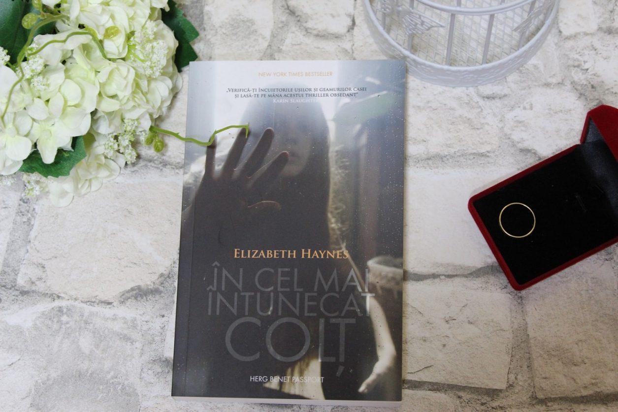 În cel mai întunecat colț - Elizabeth Haynes