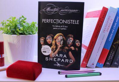 Perfecționistele, Sara Shepard