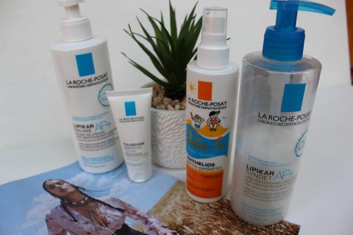 produse-La-Roche-Posay-pentru-protecție-solară-și-hidratare