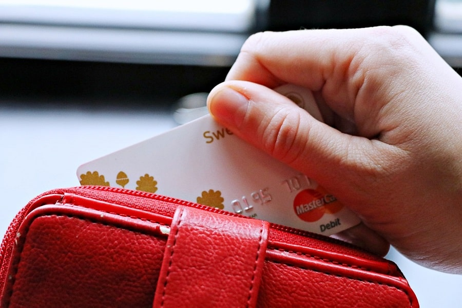 protejare card contactless