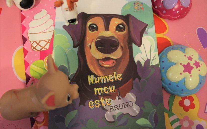 Cutiuța cu povești - Numele meu este Bruno (2)