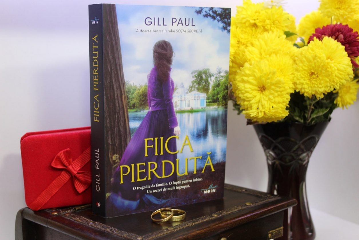 Fiica pierdută - Gill Paul