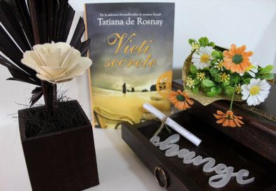 Vieți secrete, Tatiana de Rosnay