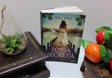 Soția secretă - Gill Paul