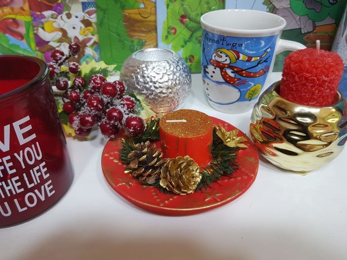 decorațiuni Crăciun Jumbo