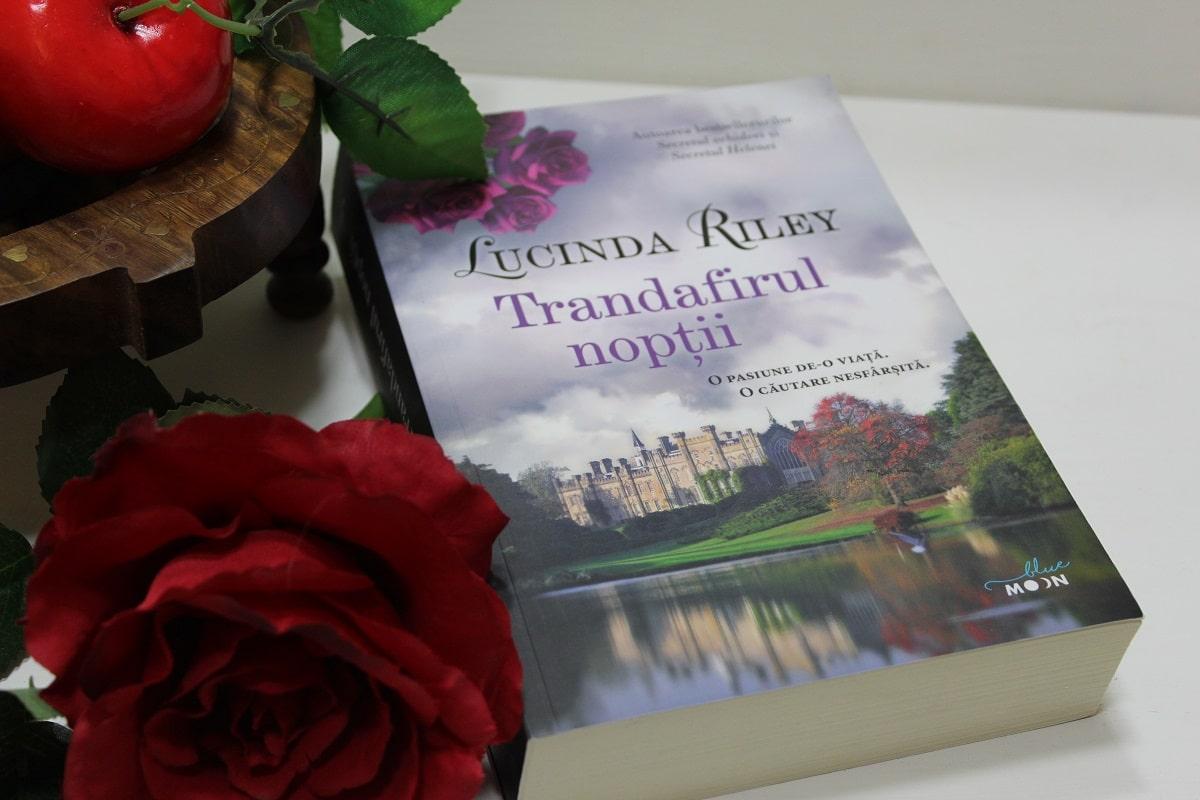 Trandafirul nopții - Lucinda Riley