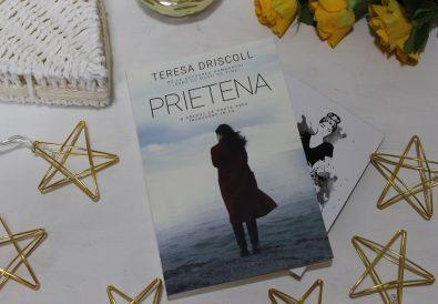 Prietena, Teresa Driscoll
