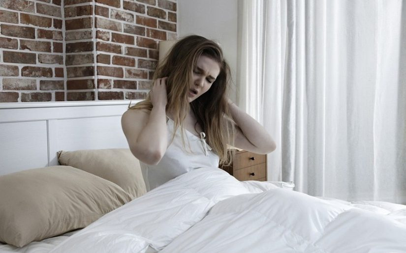 insomnie, oboseală