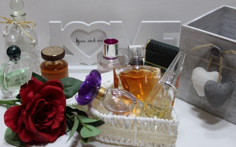 parfumuri cadou de Valentine's Day