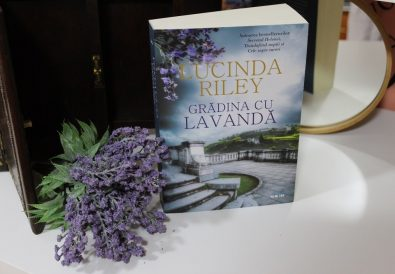 Grădina cu lavandă - Lucinda Riley