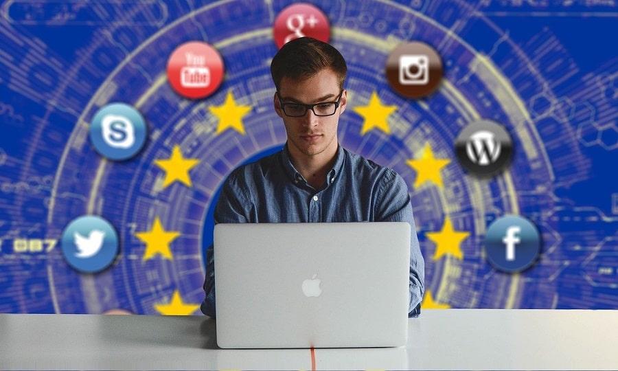 protecție a datelor firme