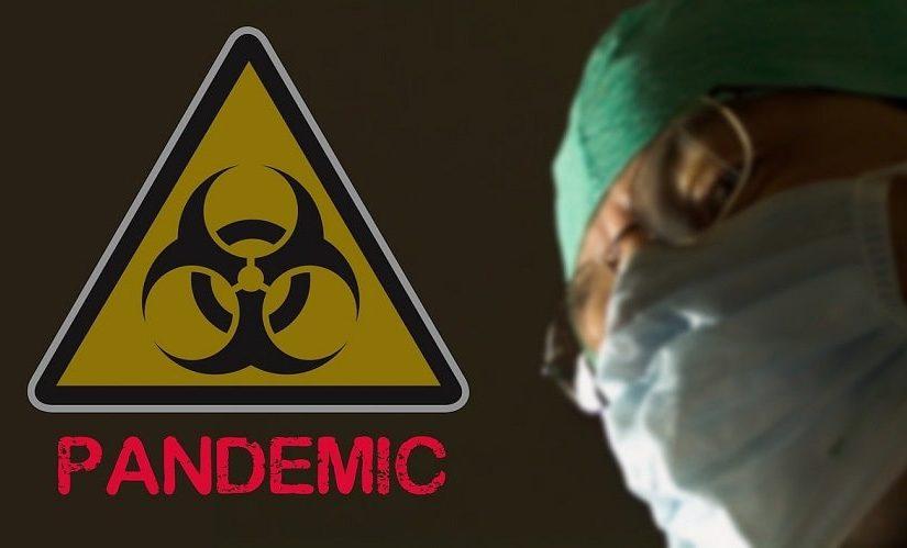 medici in vremea pandemiei