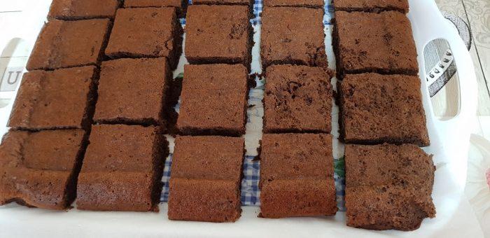 blat prăjitură ora 12