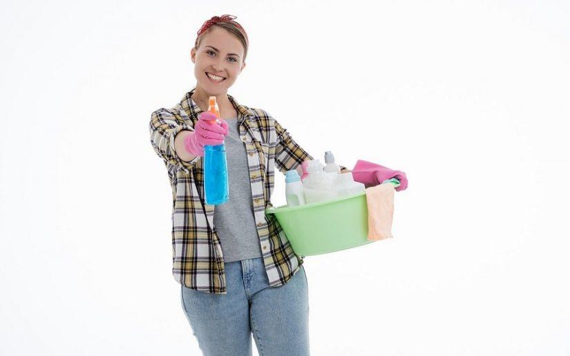 curățenie și igienizare