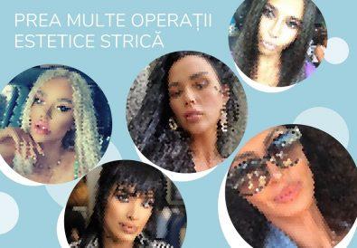 vedete România operații estetice