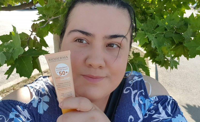 Bioderma Photoderm Cover Touch SPF 50+ review