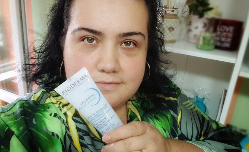 Atoderm Intensive Gel Crema Bioderma