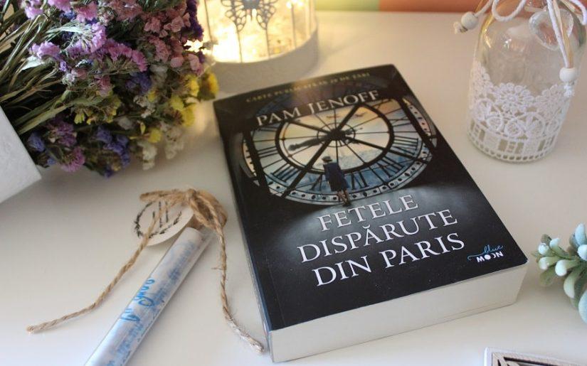 Fetele dispărute din Paris