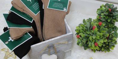 Șosete medicinale 100% bumbac, fabricate în România