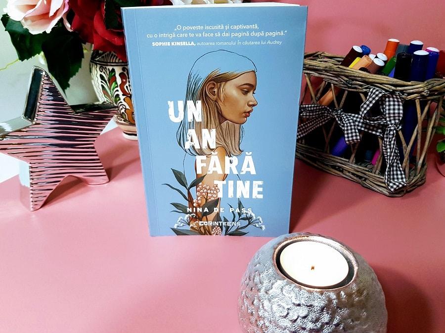 Un an fără tine - Nina de Pass