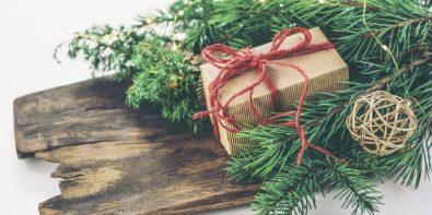 idei pentru un Crăciun mai eco