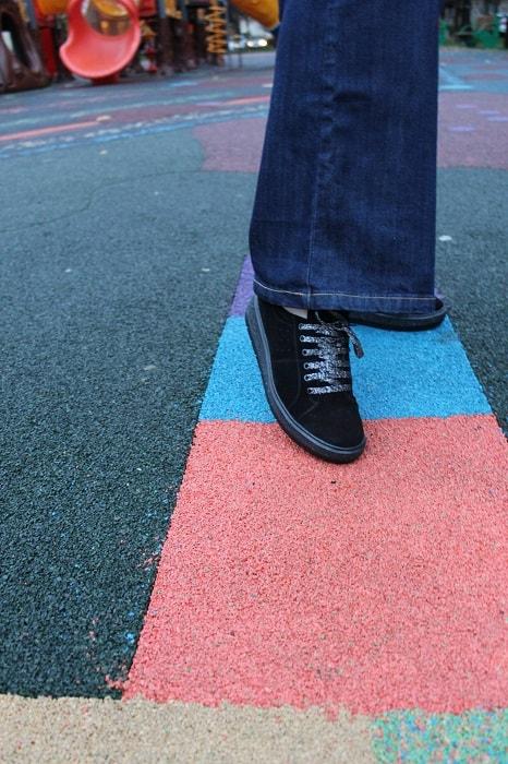 pantofi sport modlet
