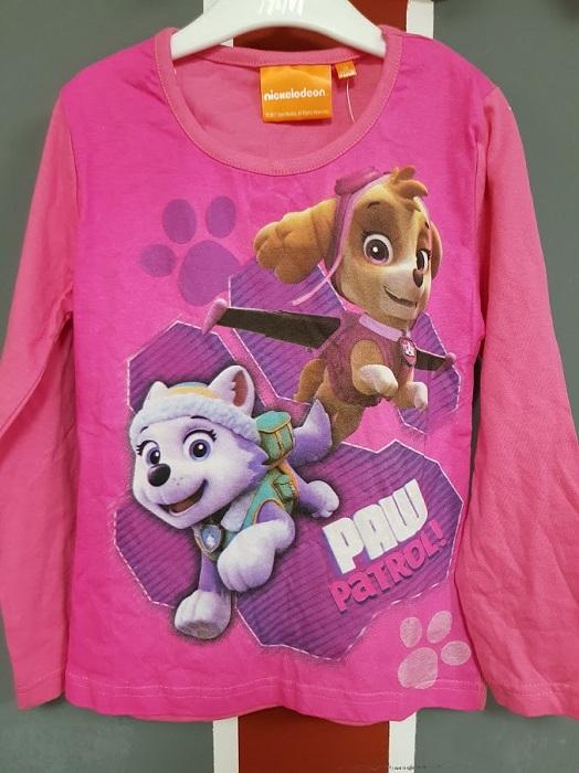 bluză copii Patrula Cățelușilor